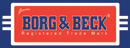 logo >BORG & BECK