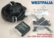 300210300113 WESTFALIA Univerzální elektropřípojka pro CC a CAN BUS 13pin 300210300113 WESTFALIA