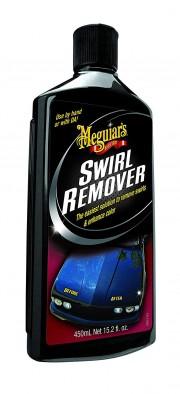 G17616EU Meguiar's Swirl Remover leštěnka na lehké až střední defekty laku 450 ml MEGUIAR'S