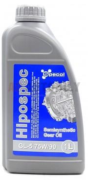 786501 Specol Převodovkový olej 75W90 1l 786501 Specol