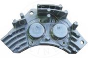 52040 Řídící jednotka, topení/ventilace genuine A.I.C. Competition Line