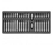YT-0400 YATO Sada bitů 40 ks box YT-0400 YATO