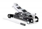YT-1720 YATO Hever pojízdný hydraulický - nízkoprofilový 2,0T 89-359 mm YT-1720 YATO